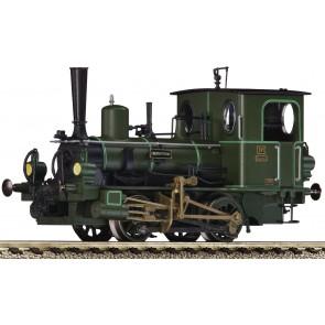 Fleischmann 481873 - Dampflokomotive bayer. D VI, K.Bay.Sts.B.