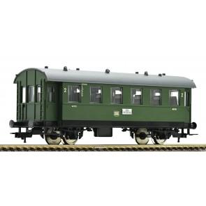 Fleischmann 500301 - Personenwg. Vc 33 DB