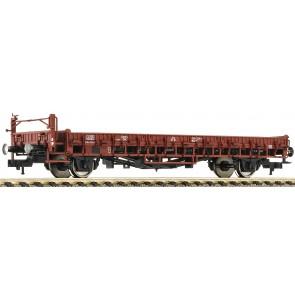 Fleischmann 525702 - Güterwagen mit Bremserbühne Bauart Klms440, DB