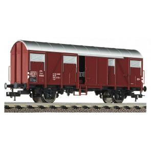 Fleischmann 531405 - Gedeckter Güterwagen Bauart Gs 204, DB