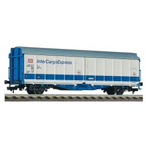 Fleischmann 537202 - Schiebewandwagen InterCargoExp