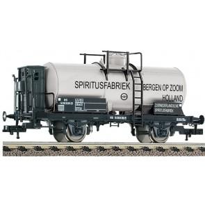Fleischmann 542909 - Kesselwagen Spiritusfabriek Be