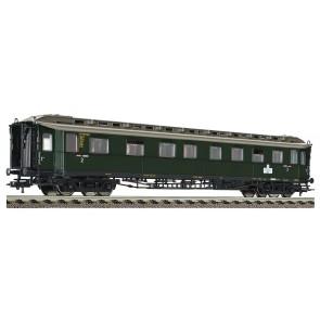 Fleischmann 568203 - Schnellzugwagen 2.3. Klasse Bauart BC4ü w, DB