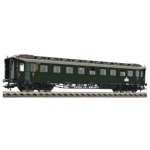 Fleischmann 568303 - Schnellzugwagen 3. Klasse Bauart C 4ü, DB