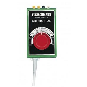 Fleischmann 6735 - BAHN TRAFO KLEIN