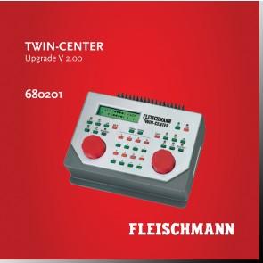 Fleischmann 680201 - Update zum Twincenter 2.0