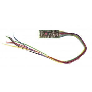 Fleischmann 686403 - DCC Funktionsdecoder mit RailC