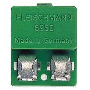 Fleischmann 6950 - STRECKEN GLEICHRICHTER