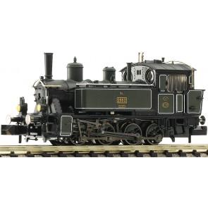Fleischmann 709903 - Dampflok GtL 44