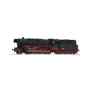 Fleischmann 714472 - Dampflok BR 44 der DR Sound