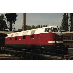 Fleischmann 721402 - Diesellok BR 228 Sparlack