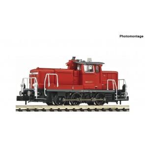 Fleischmann 722482 - Diesellok BR 363 vkrt.DCC