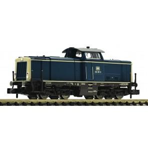 Fleischmann 723101 - Diesell BR 212 ozblbg DB