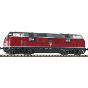 Fleischmann 725009 - Diesellok BR 221, rot