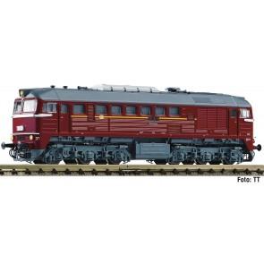 Fleischmann 725209 - Diesellok BR 120 DR