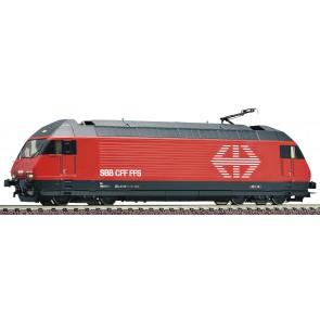 Fleischmann 731319 - E-Lok Re 460, rot mit neuem SB