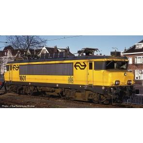 Fleischmann 732100 - E-Lok NS 1601 gelbgrau
