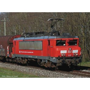 Fleischmann 732101 - E-Lok 1616 rot