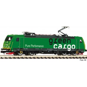 Fleischmann 738877 - Elektrolokomotive Re 1426, Green Cargo SJ