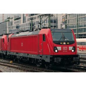 Fleischmann 739001 - Elektrolokomotive BR 147, DB AG