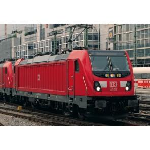 Fleischmann 739071 - Elektrolokomotive BR 147, DB AG