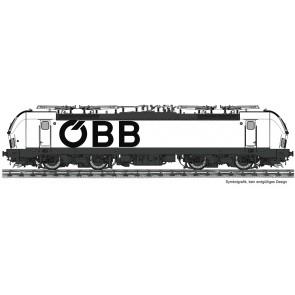 Fleischmann 739375 - Elektrolokomotive BR 1293, ÖBB