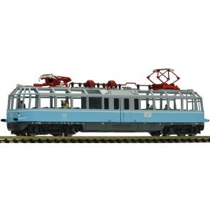 """Fleischmann 741102 - Triebwagen """"Gläserner Zug"""" oly"""