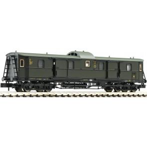 Fleischmann 804002 - Gepäckwagen  Bauart Pw4 pr04, DRG