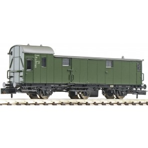 Fleischmann 806801 - Bagagewagen. DB III