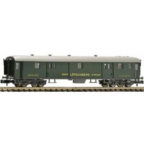 Fleischmann 813004 - Servicewagen, Swiss Classic Train