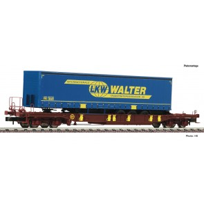 Fleischmann 825051 - Taschenw.T3 AAE+Walter