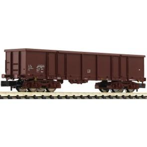 Fleischmann 828341 - Offener Güterwagen Bauart Eaos, SJ  Green Cargo