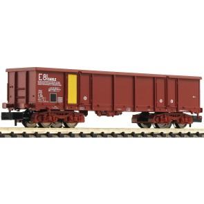 Fleischmann 828344 - Offener Güterwagen Bauart Eaos, SNCF