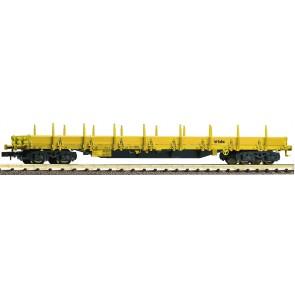 Fleischmann 828822 - Flachwagen mit Seitenborden Bauart Res, BLS