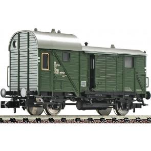 Fleischmann 830101 - Güterzugbegleitwagen ohne Zugs