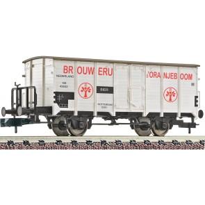 """Fleischmann 834108 - Bierwagen """"Brouweru d'Oranjebo"""