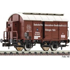 Fleischmann 845702 - Weinkesselwagen K.Bay.Sts.B.
