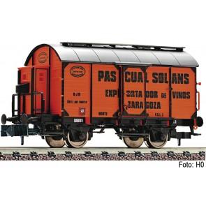 """Fleischmann 845704 - Weinfasswagen """"PASCUAL SOLANS"""", NORTE"""