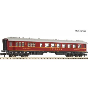 Fleischmann 863302 - Speisewagen MITROPA der DRG
