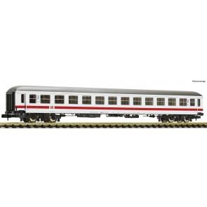 Fleischmann 863926 - UIC Reisezugw.2.Kl.weiß#1