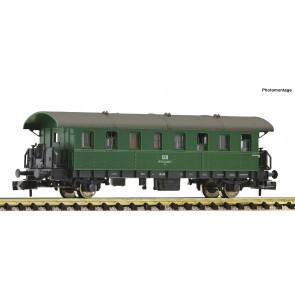 Fleischmann 865907 - Personenwagen 2.Kl DR #1