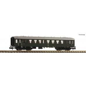 Fleischmann 867506 - Eilzugwag. 2. Kl. DB