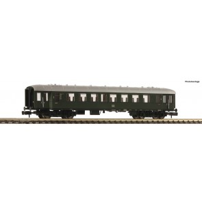 Fleischmann 867507 - Eilzugwag. 2. Kl.+Bel. DB
