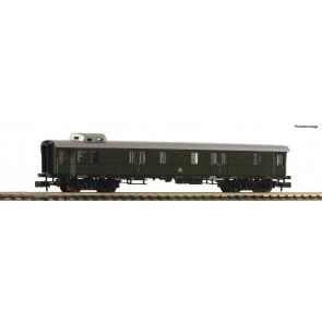 Fleischmann 867508 - Schnellzug Gepäckwg. DB