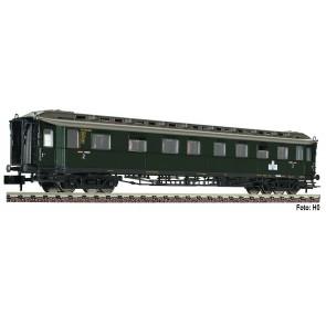 Fleischmann 878001 - Schnellzugwagen 2.3. Klasse Bauart BC 4ü pr09, DB