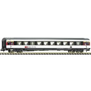 Fleischmann 890206 - EW IV - 1.Kl. Wagen in ICN Lac