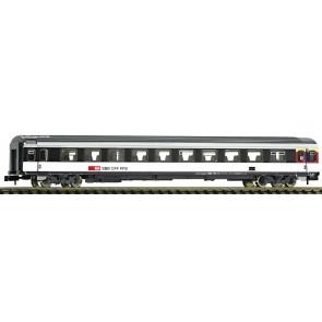 Fleischmann 890207 - EW IV - 1.Kl. Servicewagen in