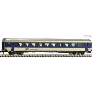 Fleischmann 890208 - 1. Kl. EW IV Wagen BLS