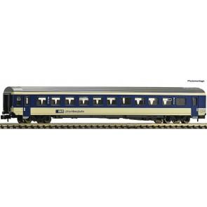 Fleischmann 890210 - 2. Kl. EW IV Wagen BLS #2