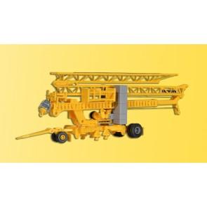 Kibri 10390 - H0 SK 20 Schnelleinsatzkran m
